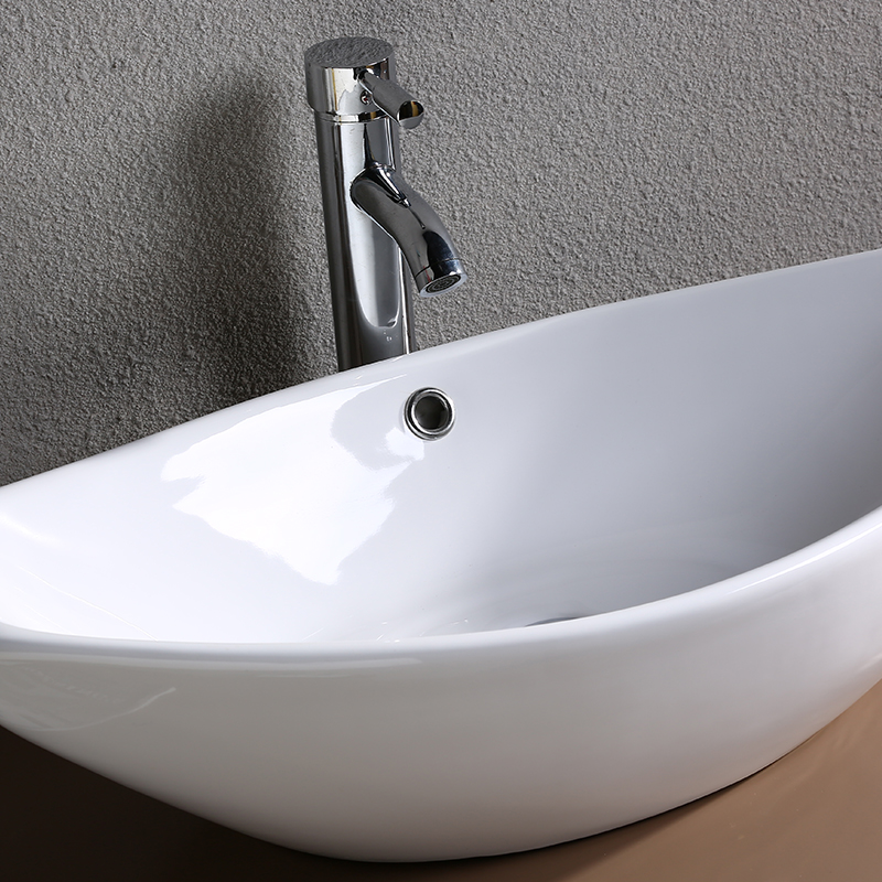 all organized people have this in their bathrooms—do you?  -  bathroom sink with towel bar
