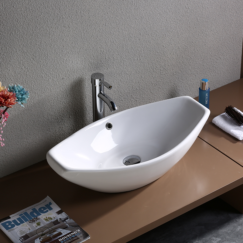 flowing with honey  -  bathroom cabinets