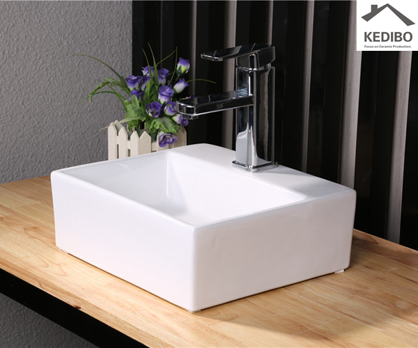 how to install a sink-mounted boiling hot water dispenser in your home  -  mounting a pedestal sink to the wall