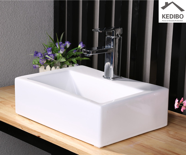 boutique sinks for small bathrooms  -  small sink in bathroom