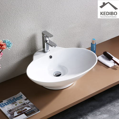 house to home: design the bedroom of your dreams  -  small wall hung bathroom sink