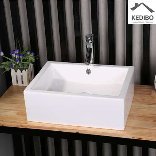 -  small wall mount sink vintage