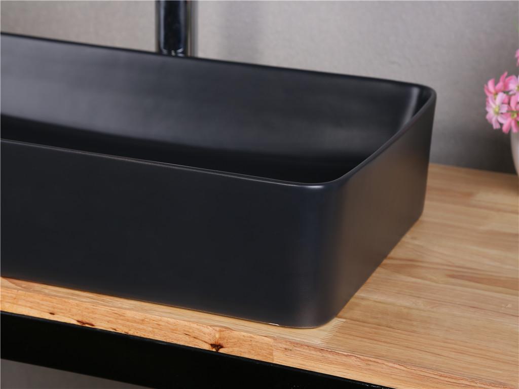 make a splash: how to turn a dated bathroom into a modern shower room  -  wall mounted bathroom sinks modern