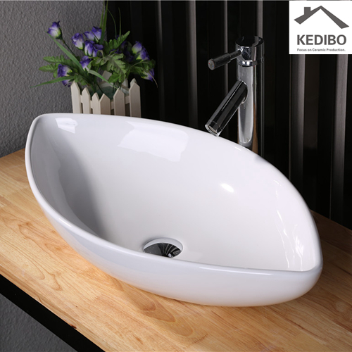 How to determine which drywall is best for your bathroom  -  undermount sink
