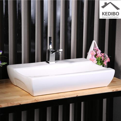 bathroom remodel planning  -  vessel sink wall mount bracket