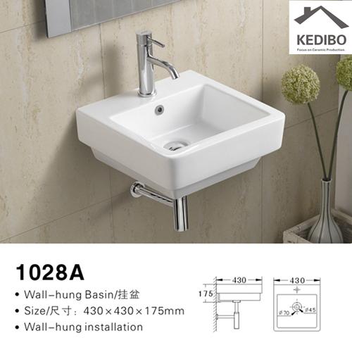 how to choose the right bathroom sink  -  bathroom sink brackets