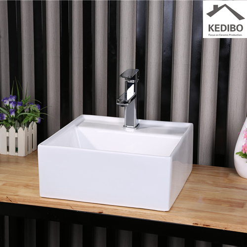 how to ace a new sport  -  how to fit a wall hung basin