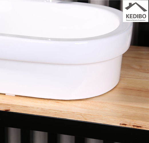 5 cheap(ish) items you need in your bathroom  -  small sink in bathroom