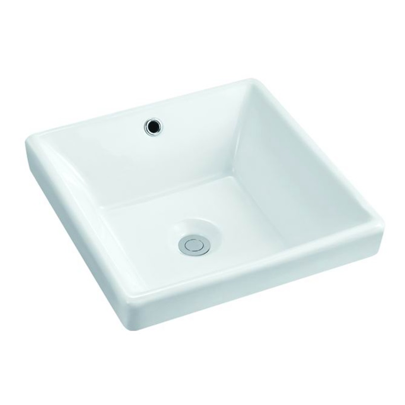 creative ideas for tiny spaces: redesigning the small bathroom  -  small wall hung bathroom sink